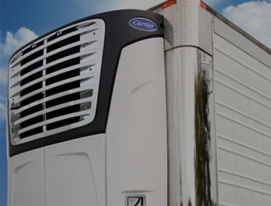 Carrier Refrigeration Units