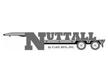 Nuttall Trailers